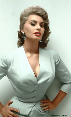 Sophia Loren mb                                                       …