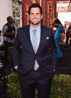 Pin for Later: Celebrities Share the Spotlight With Sports Stars at the ESPYs Matt Leinart