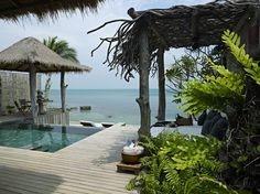 My Paradissi: Song Saa Private Island, Cambodia