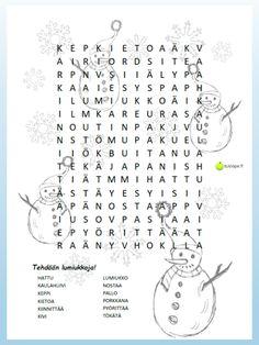 ilmainen Archives   tukiope.fi - Yksityisopetusta koululaiselle Learning, Words, School, Kindergarten, Studying, Kindergartens, Teaching, Preschool, Horse