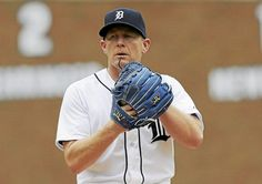 Tigers veteran Randy Wolf trying to prove he's 'not at the geriatric level quite yet'