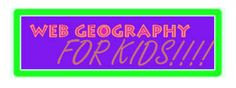 World and U.S. geography resources for teachers and kids....