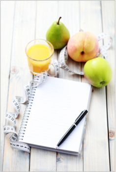 7 Reasons to Keep a Food Journal...learn it and live it