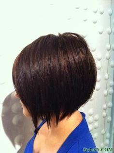 Short Bob Haircuts For Women   StyleSN