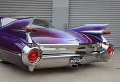 Wild Cad – Custom 1959 Cadillac Coupe De Ville Debuts at Sydney MotorEx Ford Gt, Ford Mustang, Cars Vintage, Chevy, 1959 Cadillac, 1957 Chevrolet, Chevrolet Trucks, Chevrolet Impala, Volkswagen