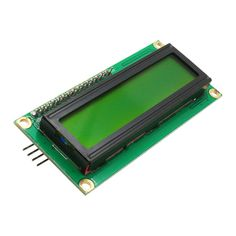 IIC/I2C 1602 Módulo de Pantalla LCD de Pantalla para Arduino