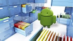 Recuperar archivos borrados o eliminados en tu Android http://okandroid.net