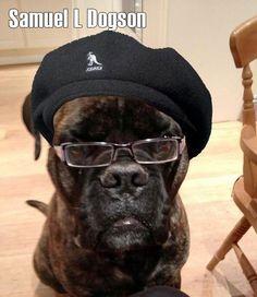 Samuel L Dogson | Cool People Shop