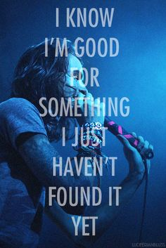 miserable at best. mayday parade. ♥