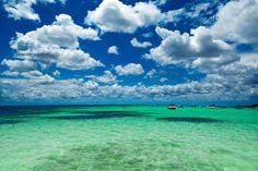 Crab Island, Florida