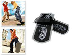 Fun Slides Halı Kaykayı