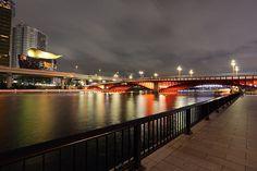隅田公園 夜景 - Google 検索