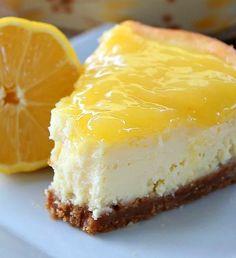 Limonlu kolay bir cheesecake yapmaya ne dersiniz?