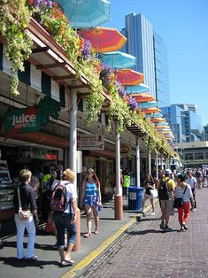 #seattle #pikeplacemarket