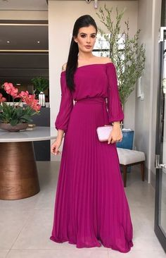 Off the shoulder long prom dress 1107 - Renee Marino Prom Dresses Long Evening Gowns, Formal Evening Dresses, Prom Dresses, Bridesmaid Dresses, Designer Dresses, Ideias Fashion, Party Dress, Fashion Dresses, Stylish