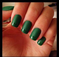 Fancy - Matte #Nails
