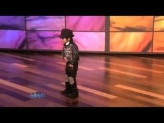TV BREAKING NEWS An Unbelievable 4-Year-Old Dancer Performs for Ellen - http://tvnews.me/an-unbelievable-4-year-old-dancer-performs-for-ellen/