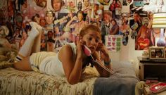 Teenage Bedrooms on Screen