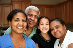 The sandwich generation: coping with being stuck in the middle caring for your parents and your kids