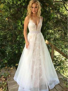 Prom Dresses For Teens, Backless Prom Dresses, Wedding Dresses, Lace Wedding, Popular Dresses, Tulle Lace, Dress For You, Evening Dresses, Denver