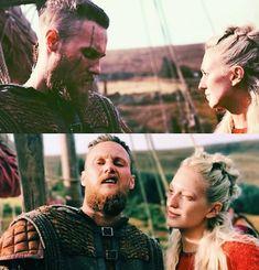 Ubbe & Torvi Vikings Show, Vikings Tv Series, Vikings Ragnar, Viking Art, Viking Woman, Viking Dress, History Channel, Norse Mythology, British History