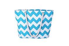 Grand Wave Stripe Canvas Tote Bag Womens Casual Shoulder ... http://www.amazon.com/dp/B01FR1F5D8/ref=cm_sw_r_pi_dp_tdOoxb1Q4XAH6