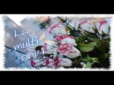 Se apropie sau este astazi ziua de nastere a cuiva drag? Trimite acum o felicitare muzicala si animata! Famous Flower Paintings, Winter Flowers, Artificial Flowers, Knitting Patterns, Floral Wreath, Birthdays, Feelings, Nature, Decor