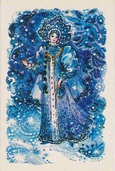Новогодние открытки времен СССР Картинки
