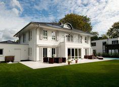 Hausserie Exklusiv « ARGE-HAUS Hausbau Nordrhein-Westfalen