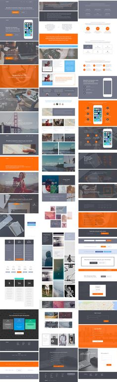 Get An Awesome UI Kit for Free Over 80 carefully designed hi-quality web user-interface elements to inspire you and speed up your work.