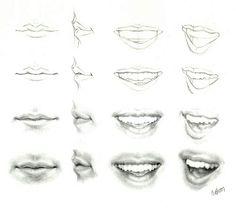 Darren Criss Mouth