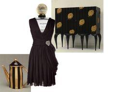 ShopStyle: WEEK #88: AMBRE GRIS by BALMAIN by Wallpaper Girl