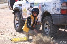 Rallye Aïcha des Gazelles du Maroc 2017 ©MAIENGA 116 Rallye Raid, Monster Trucks