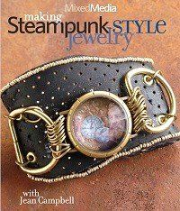 DIY Steampunk Jewelry