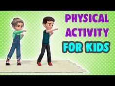 Want to make cheap home activities for kids at home? Then check out this list for home activities for kids without money. They look and feel great and is so much fun! Physical Education Activities, Sports Activities For Kids, Poetry Activities, Pe Activities, Gross Motor Activities, Movement Activities, Team Building Activities, Educational Activities, Health Education