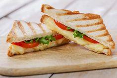 Croque-monsieur Weight Watchers, une recette légère, facile, simple et aussi rapide à réaliser pour un déjeuner ou un dîner.