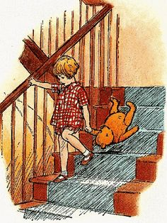 Winnie the Pooh and Christopher Robin-MY favorite childhood stories Winnie The Pooh Pictures, Winnie The Pooh Quotes, Winnie The Pooh Friends, Pooh Bear, Tigger, Eeyore, House At Pooh Corner, Winne The Pooh, Photo Vintage
