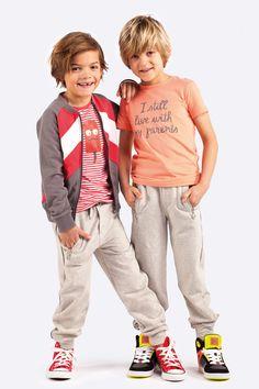 Boys Fashion | Olliewood
