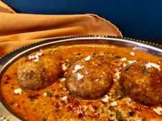 No Onion No Garlic Malai Kofta Curry – Food, Fitness, Beauty and More