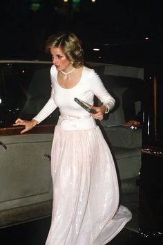 Princess Diana - Fashion and Style Icon (Vogue.co.uk)
