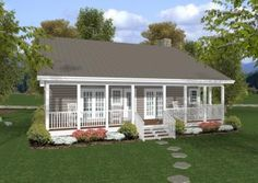 images about house plans on Pinterest   Southern Living    Jen this is the site for house plans and how much it will cost to build