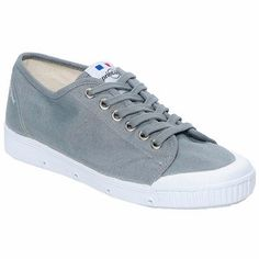 Tennarit tekstiiliä Springcourt G2 LO CUT Grey sneakers spartoo.fi 42 e