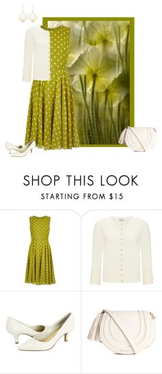 """Untitled #7564"" by msdanasue ❤ liked on Polyvore featuring Hobbs, Somerset by Alice Temperley, Bella-Vita and Simone Rocha"