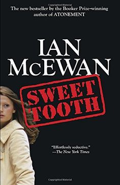 A book about books or reading (read) - Sweet Tooth: A Novel by Ian McEwan https://smile.amazon.com/dp/0345803450/ref=cm_sw_r_pi_dp_x_J7cGyb9EC74WS