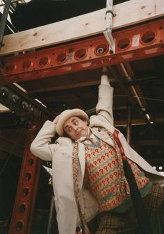 "The Seventh Doctor I Ranking The ""Doctor Who"" Doctors By Someone Who Has Never Watched The Show"