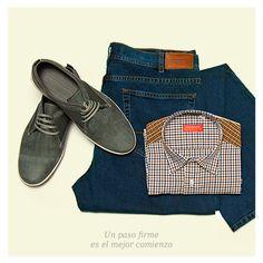 Un caballero debe tener combinaciones ilimitadas para siempre vestir elegante.