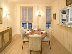 Vacation Rental in Paris - St Germain des Pres - Verneuil 2