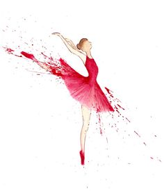 Ballet Dancer wallpaper