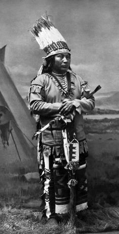 Umatilla Chief Peo