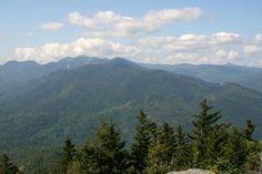 Vue sommet Hopkins (Giant), Adirondacks, septembre 2015 Photos, Mountains, Usa, Nature, Travel, Upstate New York, Pictures, Naturaleza, Viajes